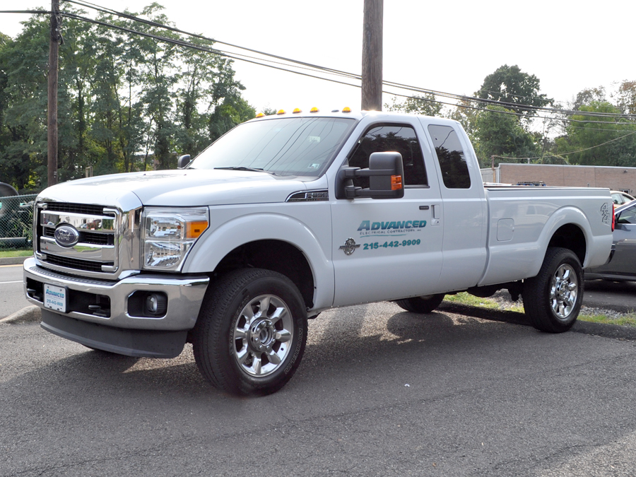pickup-truck-greg-advanced-electrical-contractors