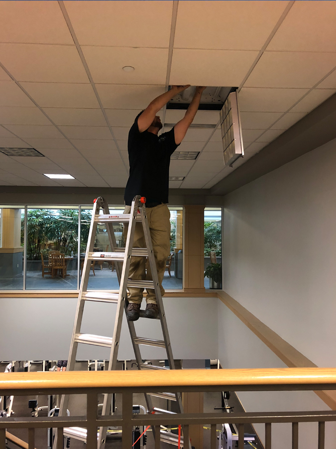 commercial-light-replacement